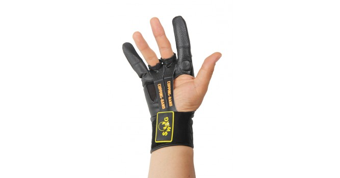 CUPPING GLOVE AND BAND