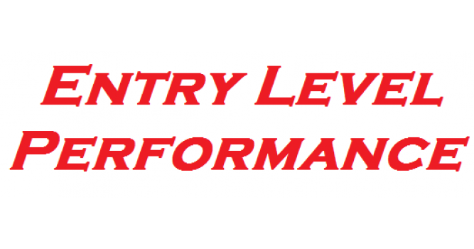 Entry Performance