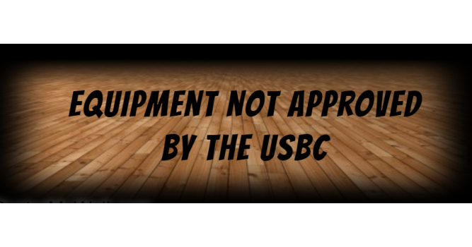 NON USBC APPROVED