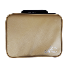 Lane Masters Deluxe Accessory Case GOLD (+$48.95)