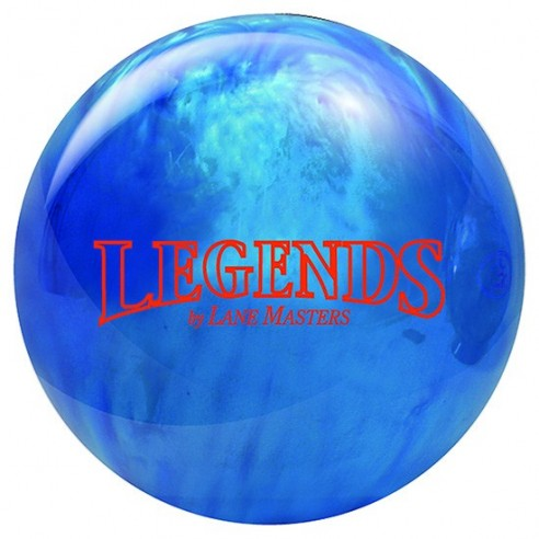 Legends Spare Ball BLUE 13#