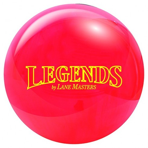 Legends Spare Ball PINK 13#