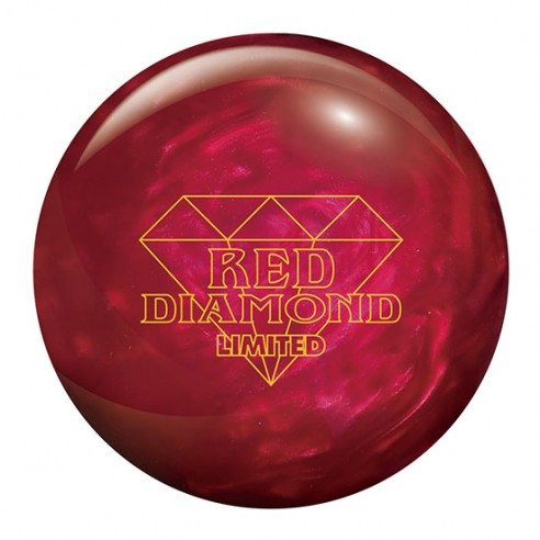 RED DIAMOND LIMITED 15# 3-4
