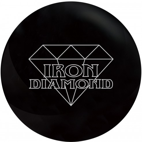 Iron Diamond 15# 3-4
