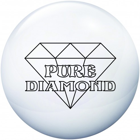 Pure Diamond 15# 4+