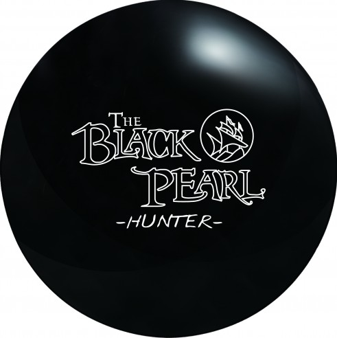 Black Pearl Hunter 14# 2-3