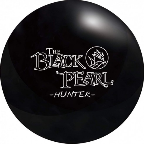Black Pearl Hunter 15# 4+