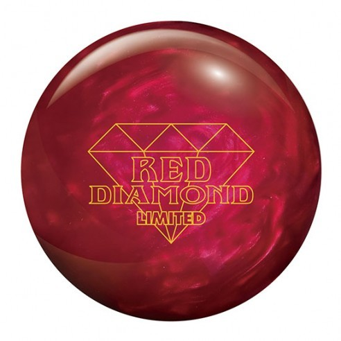 RED DIAMOND LIMITED 15# 4+