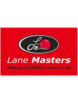 LaneMasters ProShop Banner