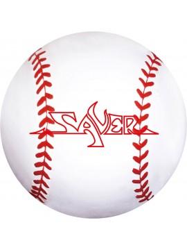 SAVER URETHANE CLEAR BASEBALL
