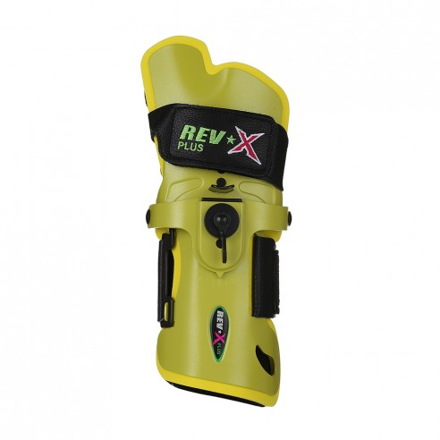 REV-X PLUS MAMMOTH (LIME)