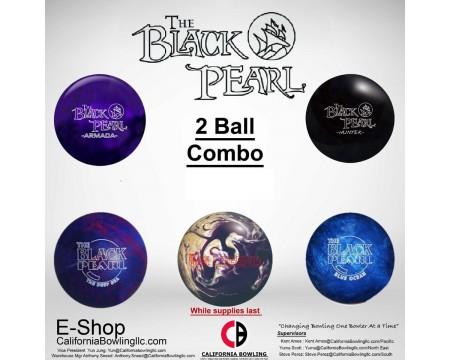 BLACK PEARL COMBO