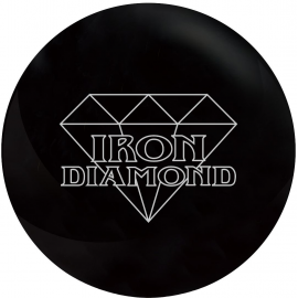 IRON DIAMOND