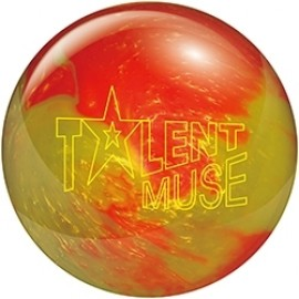 TALENT MUSE