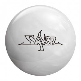 SAVER URETHANE WHITE
